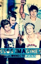 5SOS Imagines by wittylou