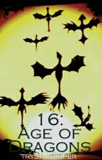 16: Age of Dragons by tactic