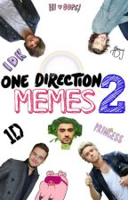 One Direction Memes 2 by neil_bb