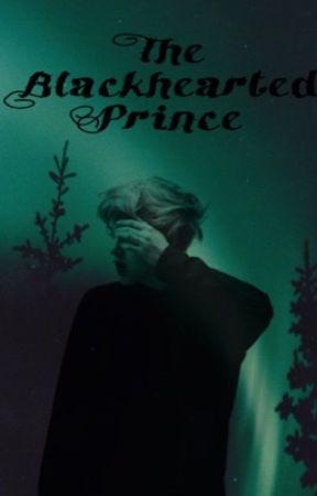 Black Hearted Prince by Twinkleinthedark