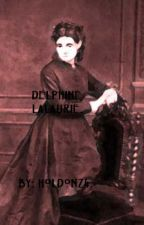 Delphine LaLaurie. by biebspool