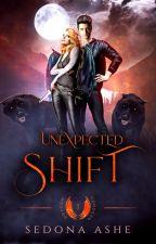 Shift: A Dragon's Tale by Sphynxie