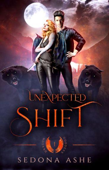 Shift: A Dragon's Tale