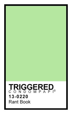 """""""triggered"""" by CONDOMPAPI"""