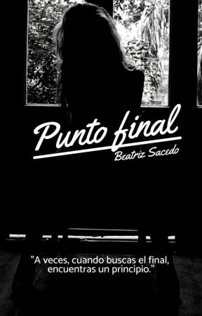 Punto final by poetanocturna