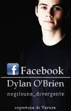 Facebook    Dylan O'Brien by Saral_xx