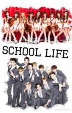 School Life(an exoshidae fanfic) by _Kimchidesu