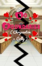 No Boundaries (Chrysanton + Colly) by Girlinatophat