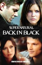 Back in Black [CANCELADA] by Chaler93