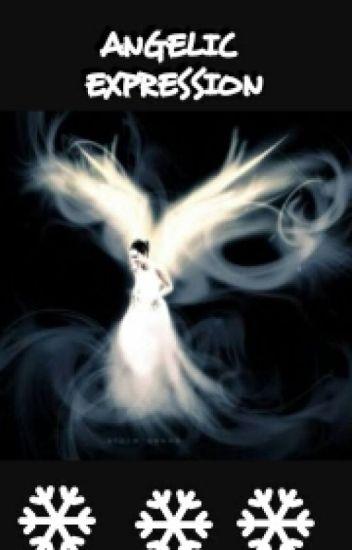 Angelic Expression (#YourStoryIndia)
