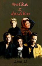 Holka z děcáku [ ff s one direction ] by Lena_El_BTRushers