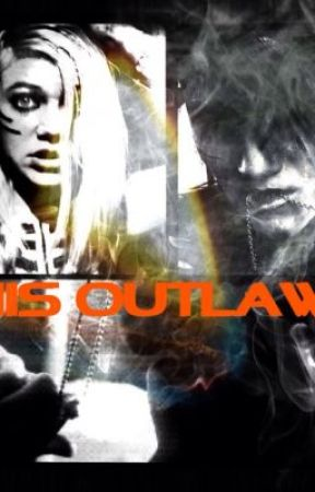 His Outlaw by Ashee97mythlover