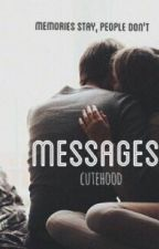 messages; hood by cutehood