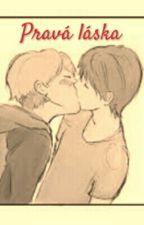 Pravá láska by Domcek125