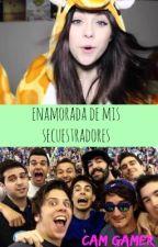 Enamorada De Mis Secuestradores (youtubers y tu) |Hot| by MrsUnicornCrazy