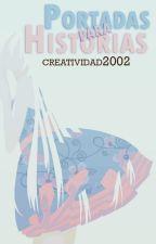☆Portadas para Historias ☆ by creatividad2002