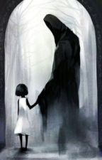 """La muerte escucha al corazón"" by XDarkSolangeX"