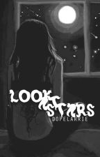 Look At Stars ☾ Camren by dopelarrie