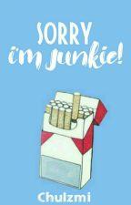 Sorry, I'm Junkie! by Chulzmi