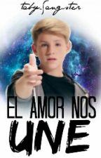 El amor nos une. ( Mattybraps   y tu ).  by TabyTorres
