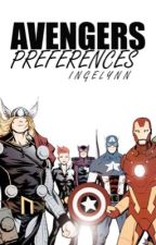 The Avengers Preferences by IngeLynn