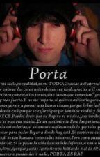 PortaFrases y Pensamientos de un portador by yoyquepasa