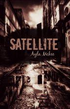 Satellite by AiliraZada