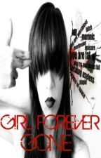 Girl Forever Gone by axl_ivy