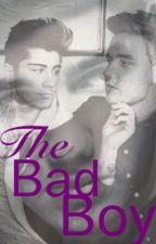 The bad boy [Ziam fanfic] by CamrenAndZiamShipper
