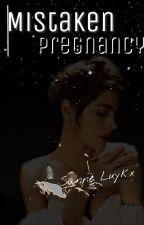 Mistaken Pregnancy by leonetta_storywriter