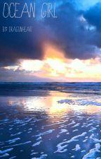 Ocean Girl by Magdalenka1123
