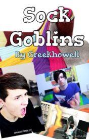 Sock Goblins by greekhowell