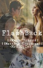 FlashBack ||PrettyBrownEyes 2|| by -MrS_GrIeR-