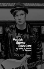 Patrick Stump Imagines //COMPLETED// by folie_a_patrick