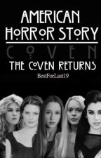 American Horror Story: The Coven Returns by BestForLast19