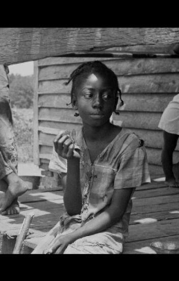A Slave Girl Named Olivia