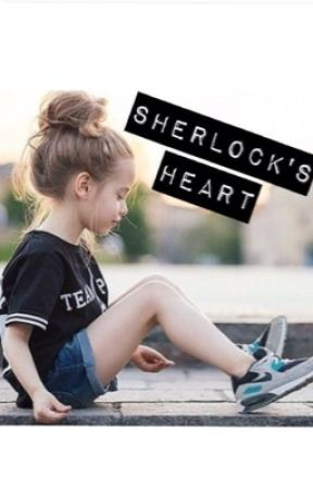 Sherlock's Heart by slyfox1998