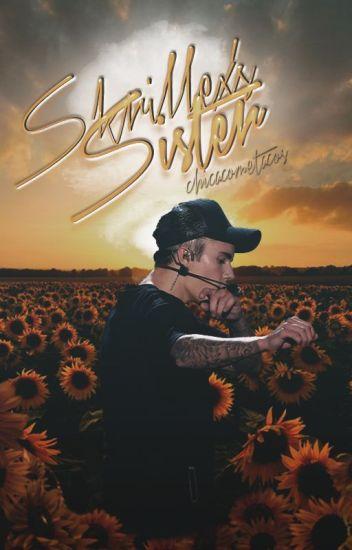 Skrillex's sister© | Justin Bieber | Finalizada