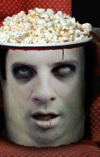 Qui veut se faire manger le cerveau ? by CreepyCandys