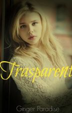 Transparent by GingerParadise