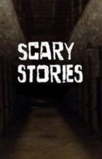 Scary Stories ☪ by cynicalkoala