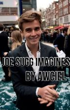 Joe Sugg Imagines by awciel