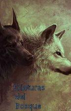 Criaturas del Bosque TERMINADA by Sirens1239