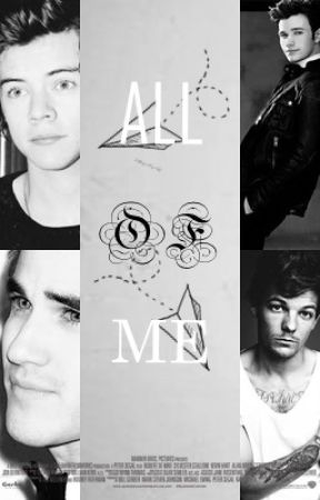 All Of Me [Larry & Klaine] by NilaLittrellHoran
