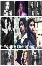 You're the enemy. CAMREN FIC. by CamrenIsMySky