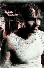 Psychotic (Dean Ambrose Fanfic) by explicitvillain-