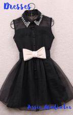 Dresses by Jessie_Gladiator