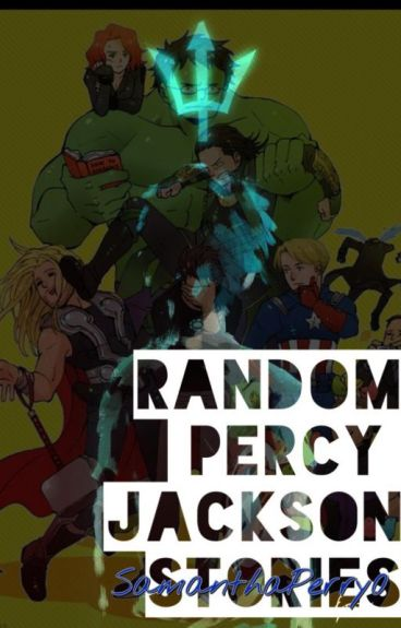 Mute Percy Jackson (Percy Jackson and the Avengers Crossover with Others)