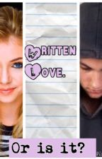 Written Love  by The_Best_Of_Sisters