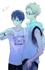 Let's Go Back [Kageyama x Amnesia!Reader x Tsukishima] by cyberidolmelany